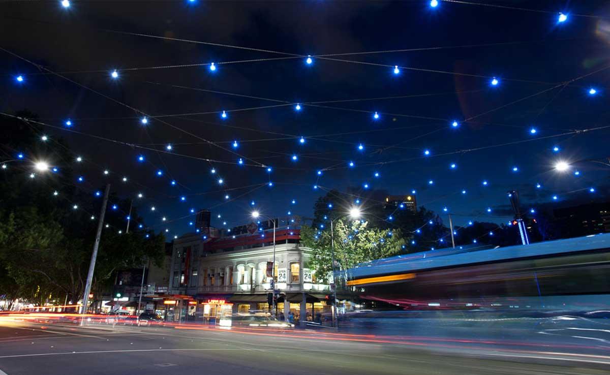 Lonsdale Street Melbourne