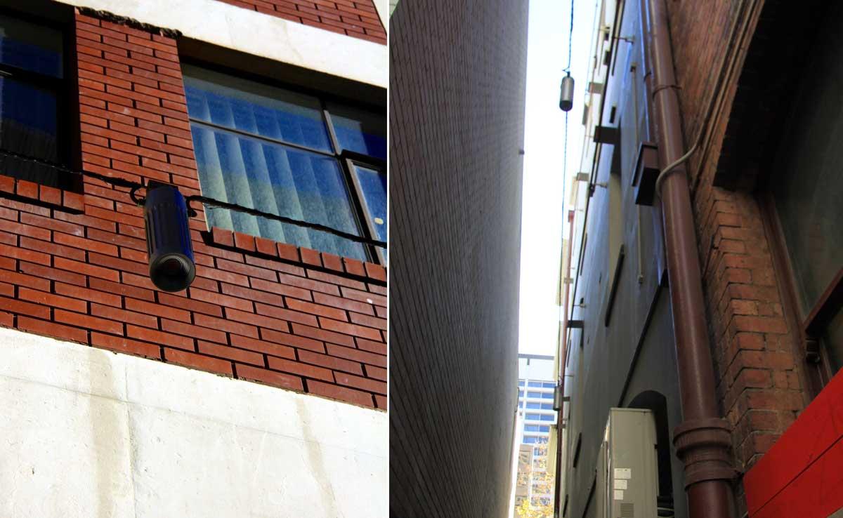 Westwood Place Melbourne