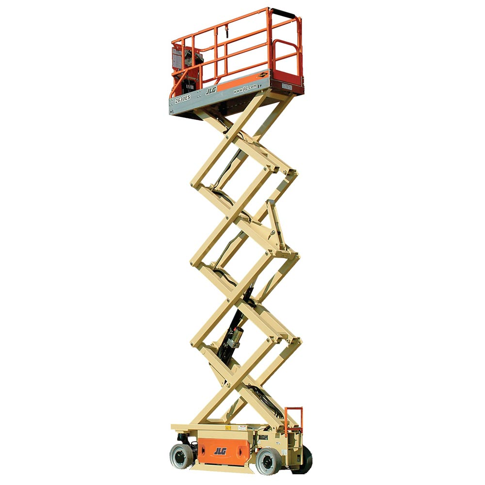 JLG 26 Foot Electric Scissor Lift