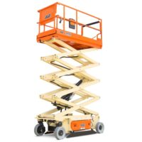 JLG 32 Foot Electric Scissor Lift