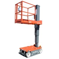 Skyjack 12 Foot Mast Lift SJ12
