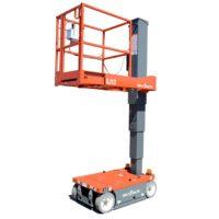 Skyjack 12 Foot Mast Lift SJ12