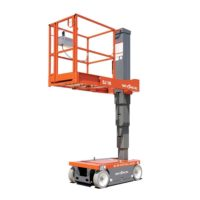 Skyjack 16 Foot Mast Lift