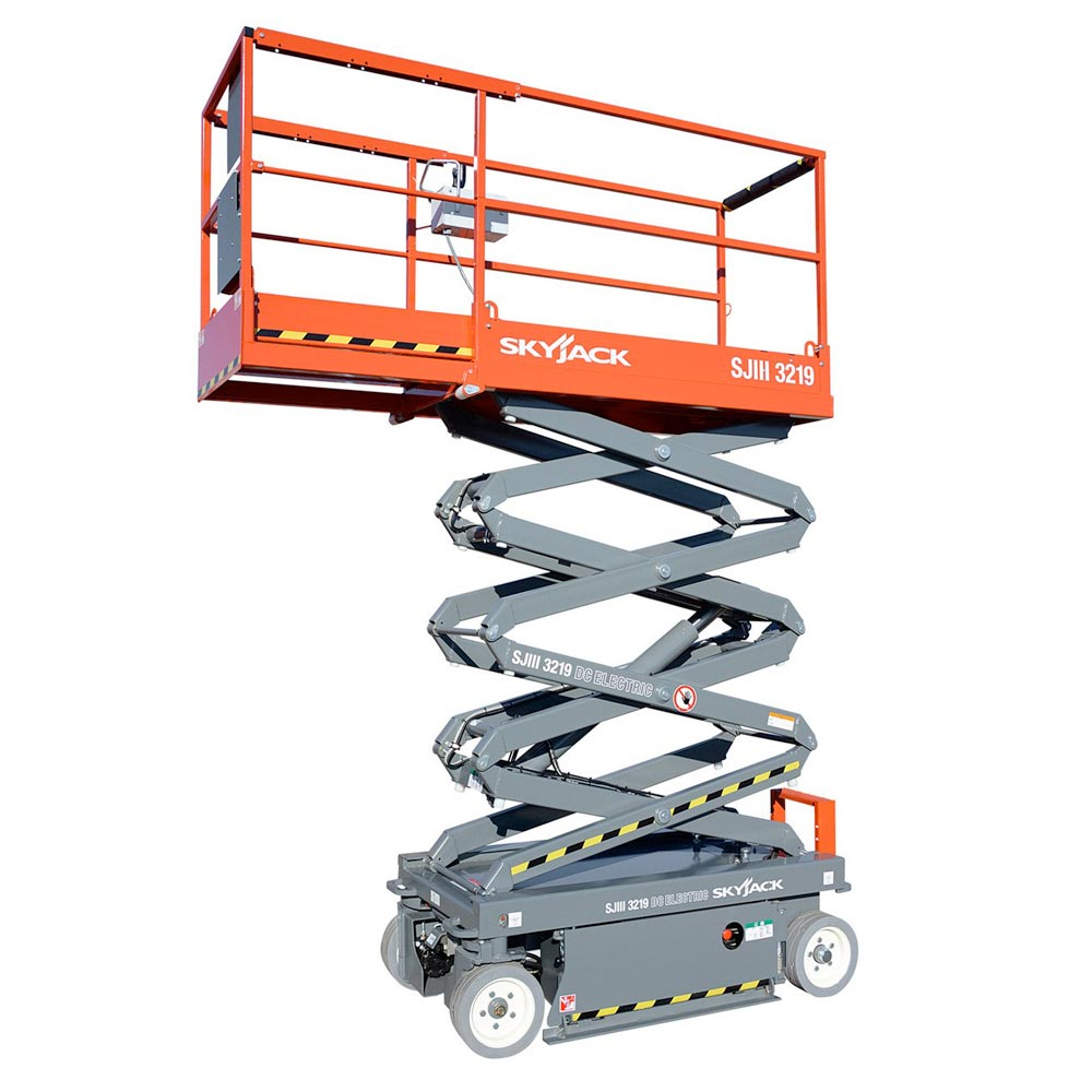 Skyjack 19 Foot Electric Scissor Lift
